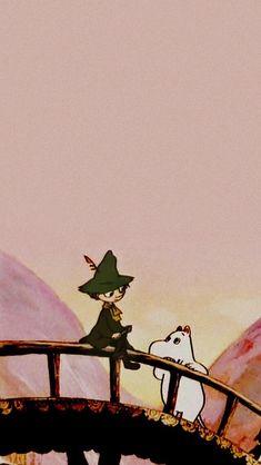 Macbook Air Wallpaper, Disney Phone Wallpaper, Iphone Background Wallpaper, Apple Wallpaper, Moomin Wallpaper, Fairy Wallpaper, Nature Wallpaper, Cartoon Wallpaper, Avatar Picture