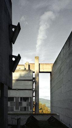 fr/eveux/la tourette/12 by Hagen Stier