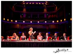 The Bushnell Theater Wedding | Nicole and Danny