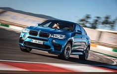 Awesome BMW 2017: 2015 BMW X6 M (F86) promises to be as fast as the old M3 Coupe (E92) on the Nurb Car24 - World Bayers Check more at http://car24.top/2017/2017/06/08/bmw-2017-2015-bmw-x6-m-f86-promises-to-be-as-fast-as-the-old-m3-coupe-e92-on-the-nurb-car24-world-bayers/