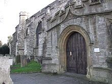 maidstone england medieval | Saints Church, Maidstone, 14th-century architecture, Church of England ...