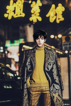 Yellow Mood (Taeyong)