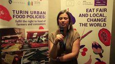Torino - Food Smart Cities. Le esperienze al centro di un focus in laguna