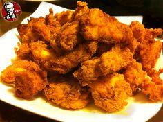 pollo kentucky fried chicken