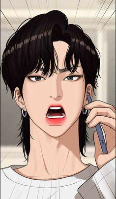 Webtoon The Secret Of Angel Suho, True Beauty, Attack On Titan, Webtoon, Manhwa, Angel, Wedding, Kdrama, Art