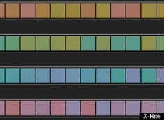 Color - How well do you see color?