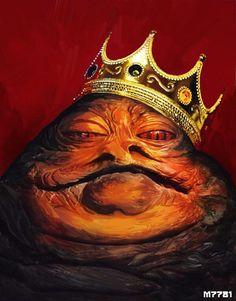 Biggie Jabba
