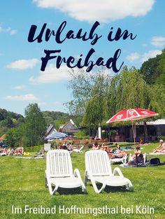 Sommer, Sonne, Freibad! Unser Tipp in der Nähe von Köln!