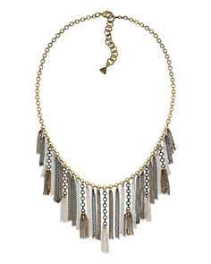 Fringe Benefits Necklace | Jewelry #Silpada Silpada Designs**Order today www.mysilpada.com/Kristen.Shaper #lularoekristenshaper