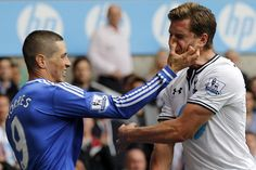 Johnson: Vertonghen and Torres should be embarrassed by their behaviour | talkSPORT