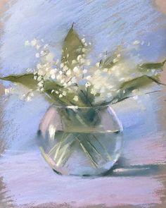 Друзья, 14 мая в @drawteam.ru пройдёт мой весенний  мастер-класс!!!! Ведь весна -время тонких цветочных ароматов, солнечных бликов и лёгких пастельных оттенков. Наш мастер-класс будет посвящён рисованию весенних цветов в стеклянных сосудах. Мы нарисуем не просто цветы, а создадим настроение весеннего букета, - воздушного, тонкого по колориту. Также научимся изображать в пастельной технике фактуру стеклянных объектов, блики, отражения. Итогом станет картина, написанная в нашей студии с…