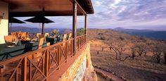 Pakamisa Private Game Reserve Conference Venue in Pongola, KwaZulu-Natal
