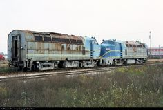 RailPictures.Net Photo: DH 1205 Delaware & Hudson Baldwin RF-16 at Escanaba, Michigan by Greg Mross