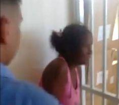 InfoNavWeb                       Informação, Notícias,Videos, Diversão, Games e Tecnologia.  : Em vídeo, mulher apanha de seguranças que a acusam...