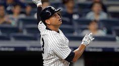 Con lágrimas en los ojos y totalmente compungido,  bateador designado de los Yanquis de Nueva York Alex Rodríguez,  anunció este domingo su retiro del béisbol de las Grandes Ligas.  En una rueda