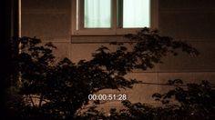 timelapse native shot : 15-05-12 밤비내리는가로등 4096x2304 29-97_2