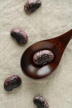 Japanese beans -Hana mame-