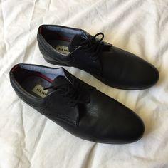 Clothing, Shoes & Accessories Ben Sherman Scarpe Stile Mary Jane Da Donna Nero Scarpe