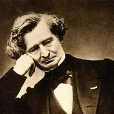 Hector Berlioz -hear more original compositions and see more performance videos…