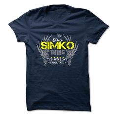 [Love Tshirt name list] SIMKO  Teeshirt of year  SIMKO  Tshirt Guys Lady Hodie  TAG YOUR FRIEND SHARE and Get Discount Today Order now before we SELL OUT  Camping administrators