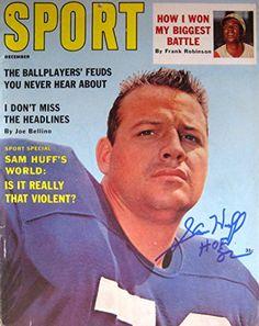 SPORT Magazine (Dec. 1961)