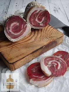 Pork Recipes, Cooking Recipes, Healthy Recipes, Turkish Recipes, Bon Appetit, Sausage, The Cure, Grilling, Food And Drink