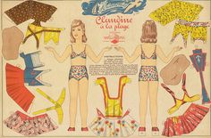 claudine plage | Flickr - Photo Sharing!