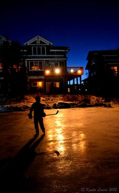 Makes me miss my Montana backyard rink! Winter Is Here, Winter Fun, Backyard Ice Rink, Backyard Hockey Rink, Outdoor Rink, Game Of Thrones Winter, Ice Hockey Players, Hockey Mom, World Of Sports