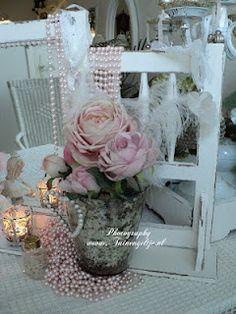 pink romantic