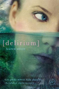 Delirium by Lauren Oliver: Ninety-five days, and then I'll be safe. I wonder whether the procedure will hurt. I want to get it over with. It's hard to be patient. It's hard not to be afraid while I'm still uncured, though so far the deliria hasn't touched me yet. Still, I worry. They say that in the old days, love drove people to madness. The deadliest of all deadly things: It kills you both when you have it and when you don't.