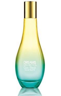 Dreams Unlimited™ Sun Fresh The Body Shop perfume