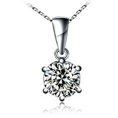 Brilliant Bijou Sterling Silver Rhodium Plated Black Diamond Circle Pendant 31 inches