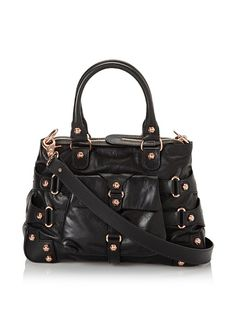 Striking!  This is my delicious fantasy bag... Ruthie Davis