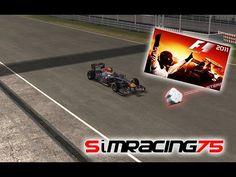 F1 Codemasters 2011 Red Bull @ Sepang - YouTube