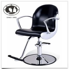 DTY professional custom strong china beauty salon equipment leather material styling chair salon furniture
