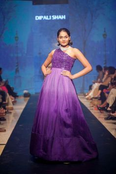 Bridal#collection#gowns#Dipali shah#ramp#collection