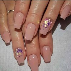 Nail art designs are quite a popular thing amongst girls. Just Explore here and see our Best & Easy Nail Art Designs to make your finger more beautiful. Simple Nail Art Designs, Toe Nail Designs, Easy Nail Art, Acrylic Nail Designs, Cuffin Nails, Nude Nails, Pink Nails, Nail Polishes, Nails 2018