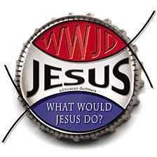 WWJD God Quotes About Life, Life Quotes, Jesus Is Risen, Jesus Christ, What Would Jesus Do, Jesus Loves You, Jesus Quotes, Christian Faith, Savior
