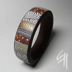 Nature Inspiration Bracelet | Flickr - Photo Sharing!