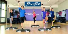 Start the year right with a gym membership at Fitness First clubs across the UAE, from AED 149