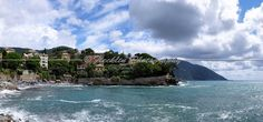 Recco Liguria Sea Port Ocean Town Boat Ship Order Leave Fine Art Nature Photography - 002239 - 20-08-2007 - 9349x4371 Pixel