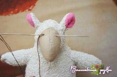 Varrogató: Tilda bárányka