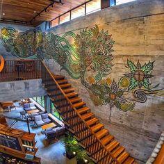 Starbucks Art Program ☕️ 🎨 (@starbucksartprogram) • Instagram photos and videos Starbucks Art, Starbucks Siren, Phnom Penh, Art Programs, Mythology, Arts And Crafts, Stairs, Paintings, Photo And Video