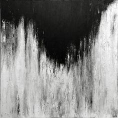 Atlanta, GA artist Seana Reilly #artistaday #ATLArt #GAArt #ArtOfTheDay #emergingart #Abstract #fineart