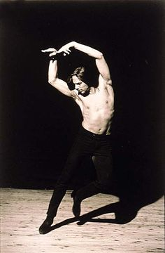 JOAQUIN CORTES incredible flamenco dancer. He was a privilege to see and meet