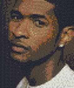 #WBK Usher