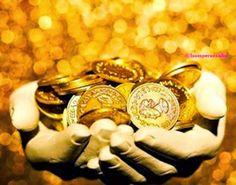 Genero con amor y regocijo buenas finanzas