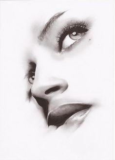 'The Mark of Beauty' by Glen Preece