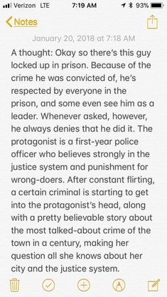 Writing prompt: crime, police officer, felon, Love, prison,