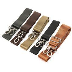 New Carrying Shoulder Strap for Shoulder Bag Belt Adjustable Replacement #Unbranded